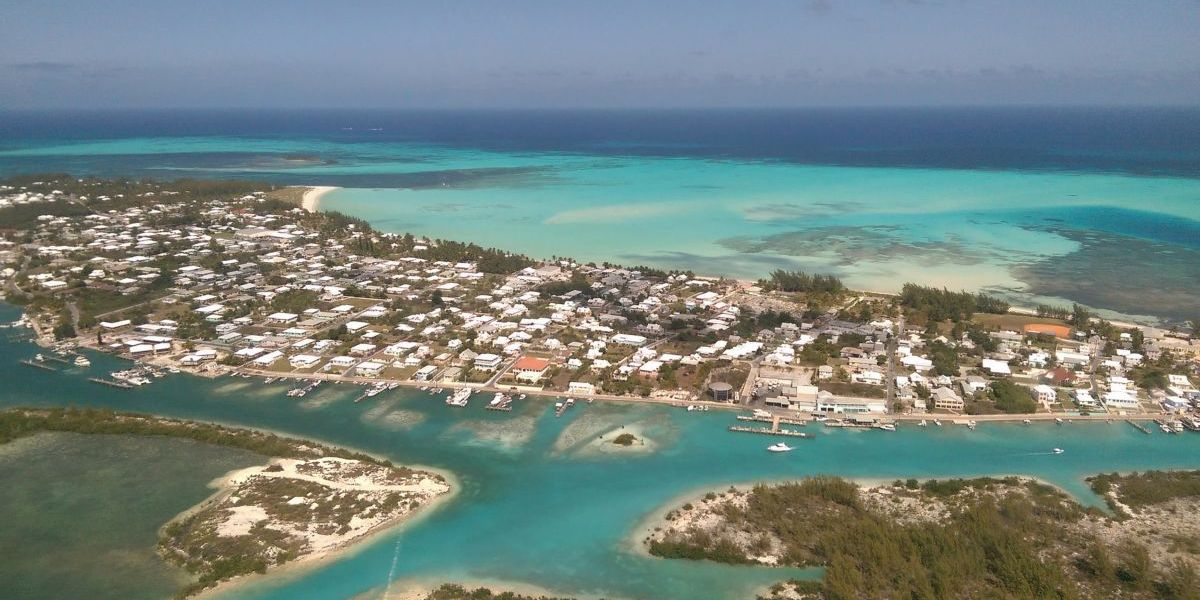freight shipping to bahamas