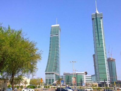 freight shipping to bahrain