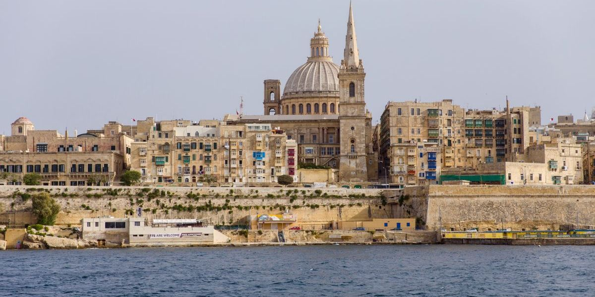 freight shipping to malta