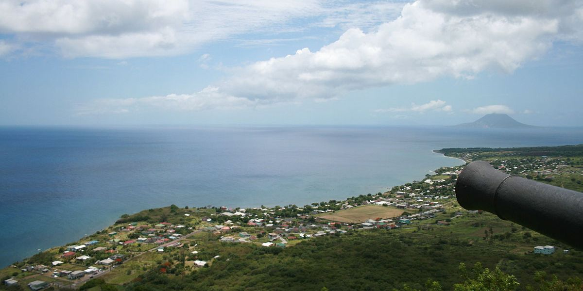 freight shipping to st kitts