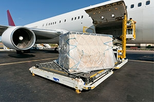 Project Cargo Shipping