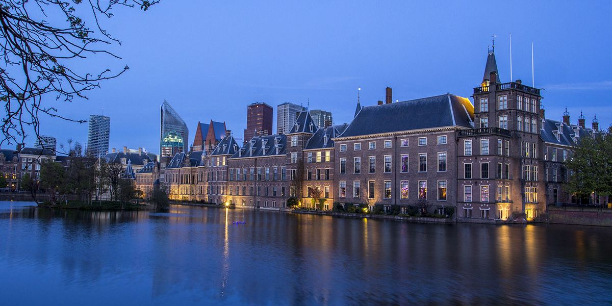 freight shipping to netherlands