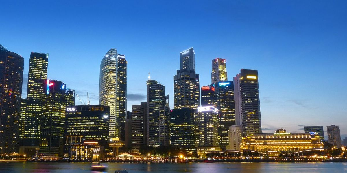 freight shipping to singapore